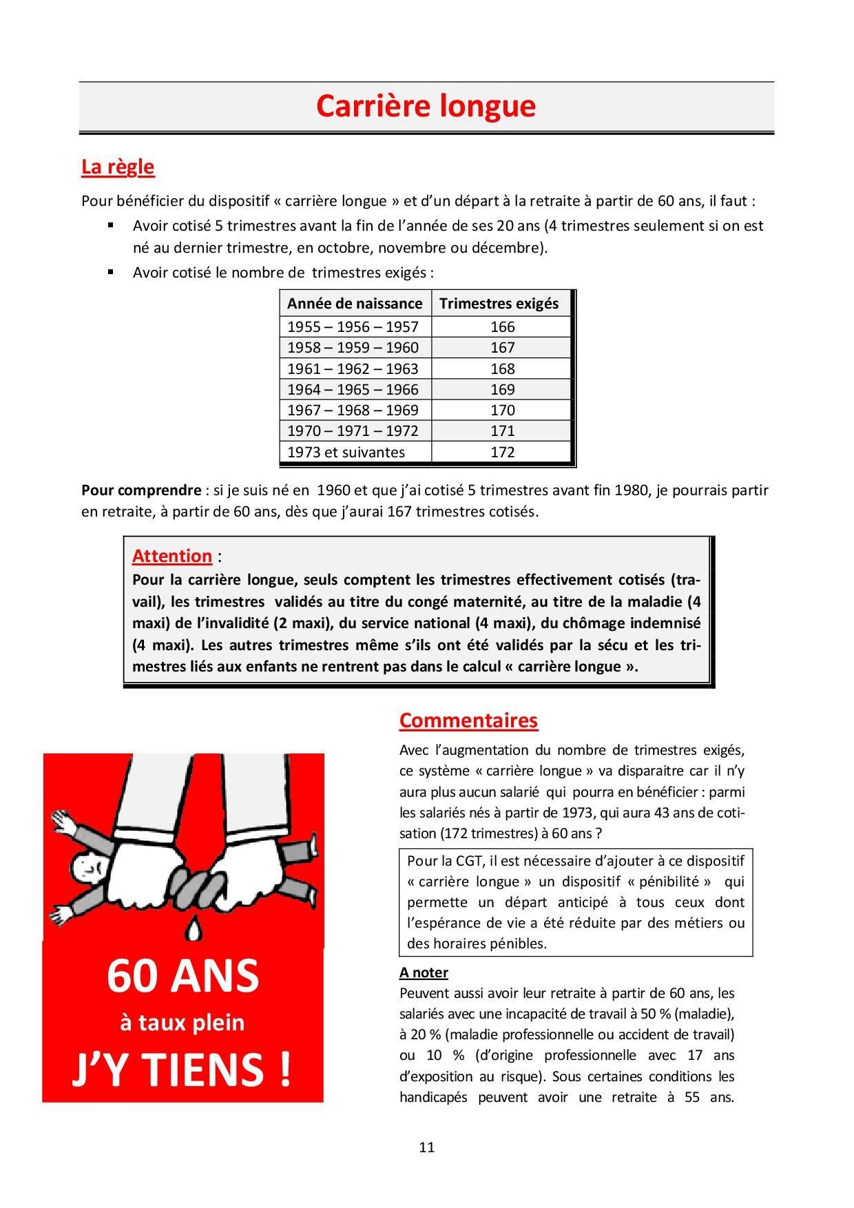 Brochure retraite sanofi 201511